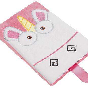 Les Minions Les Minions - It's So Fluffy Cahier Standard