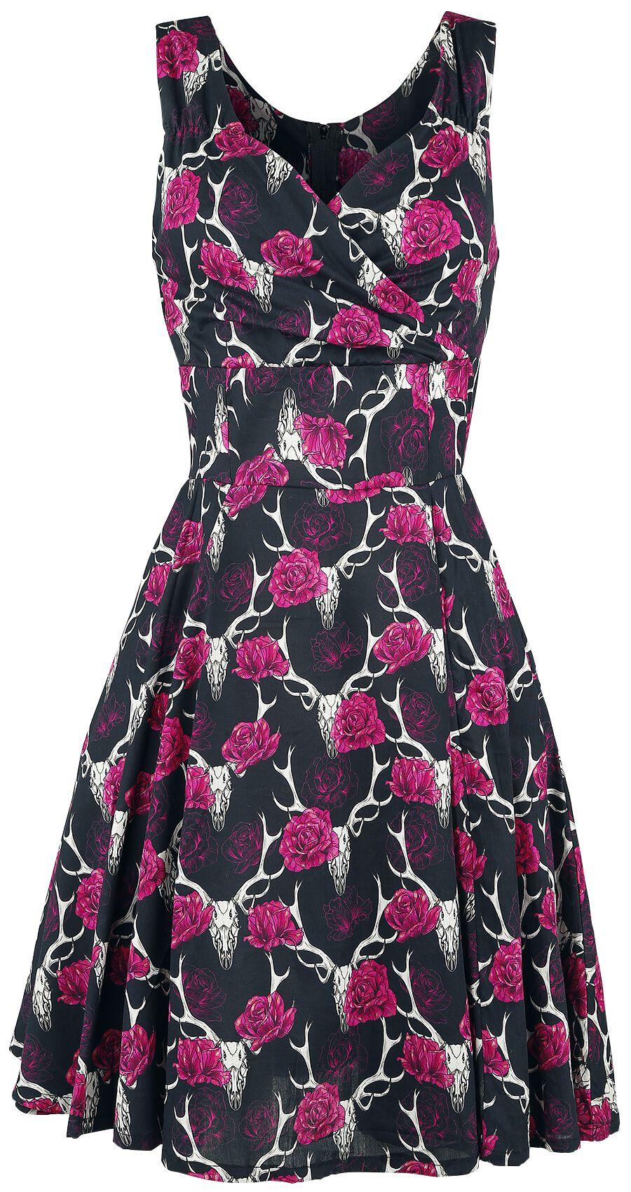 Marki - Sukienki - Sukienka Rockabella Vespera Dress Sukienka czarny - 350491