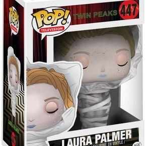 Figurine Funko Pop! Laura Emballée Twin Peaks