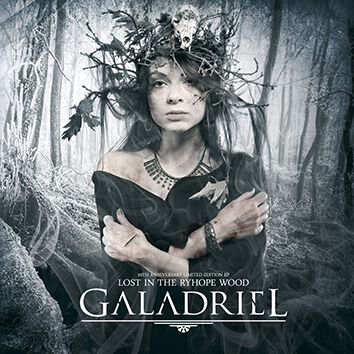 Image of   Galadriel Lost in the Ryhope Wood EP-CD Standard