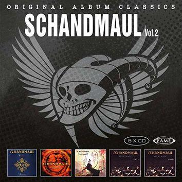 Schandmaul Original Album Classics Vol. 2 5-CD ...