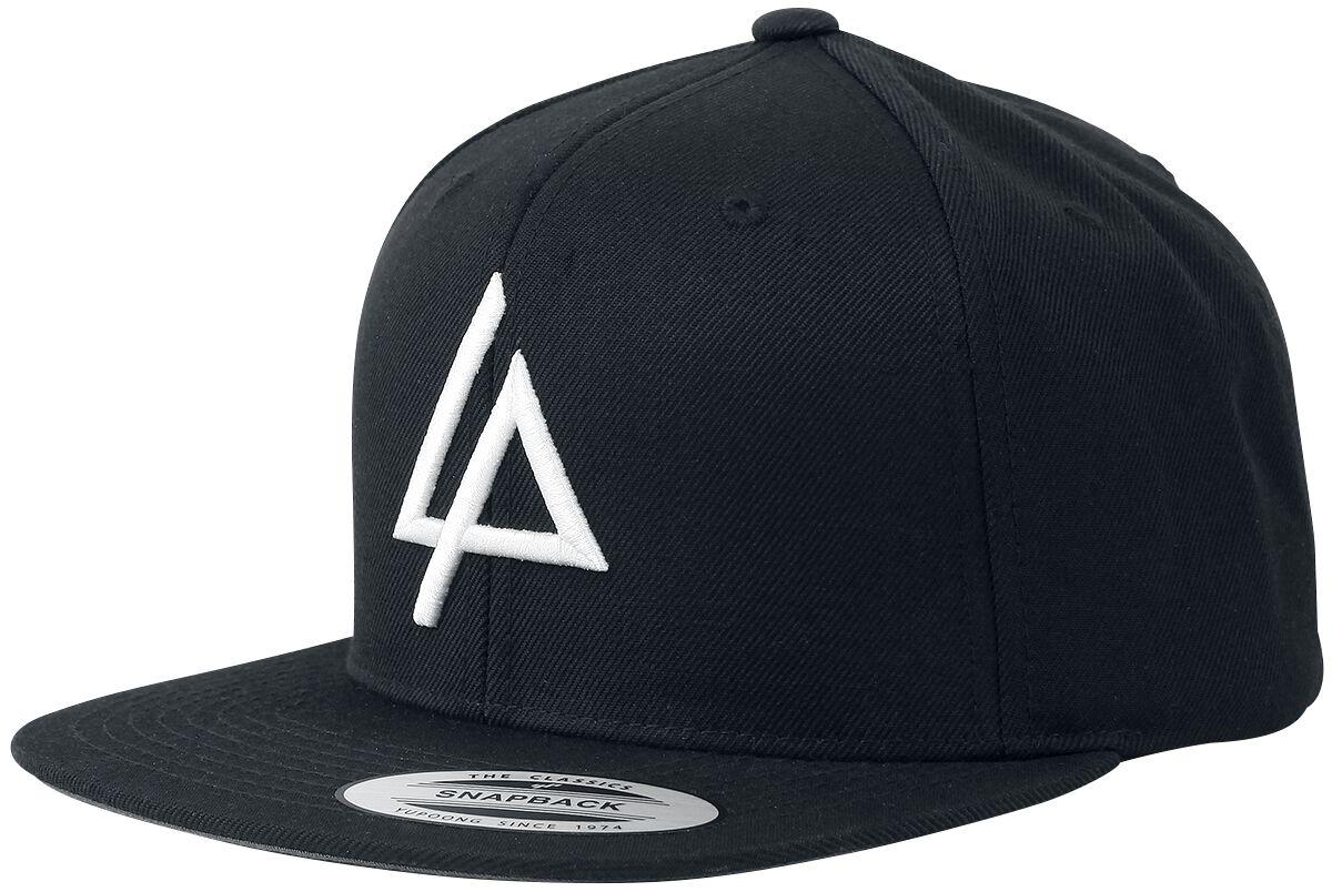 Image of   Linkin Park Logo Snapback Cap sort