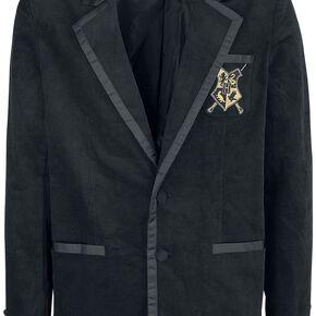 Harry Potter Duelling Club Veste noir