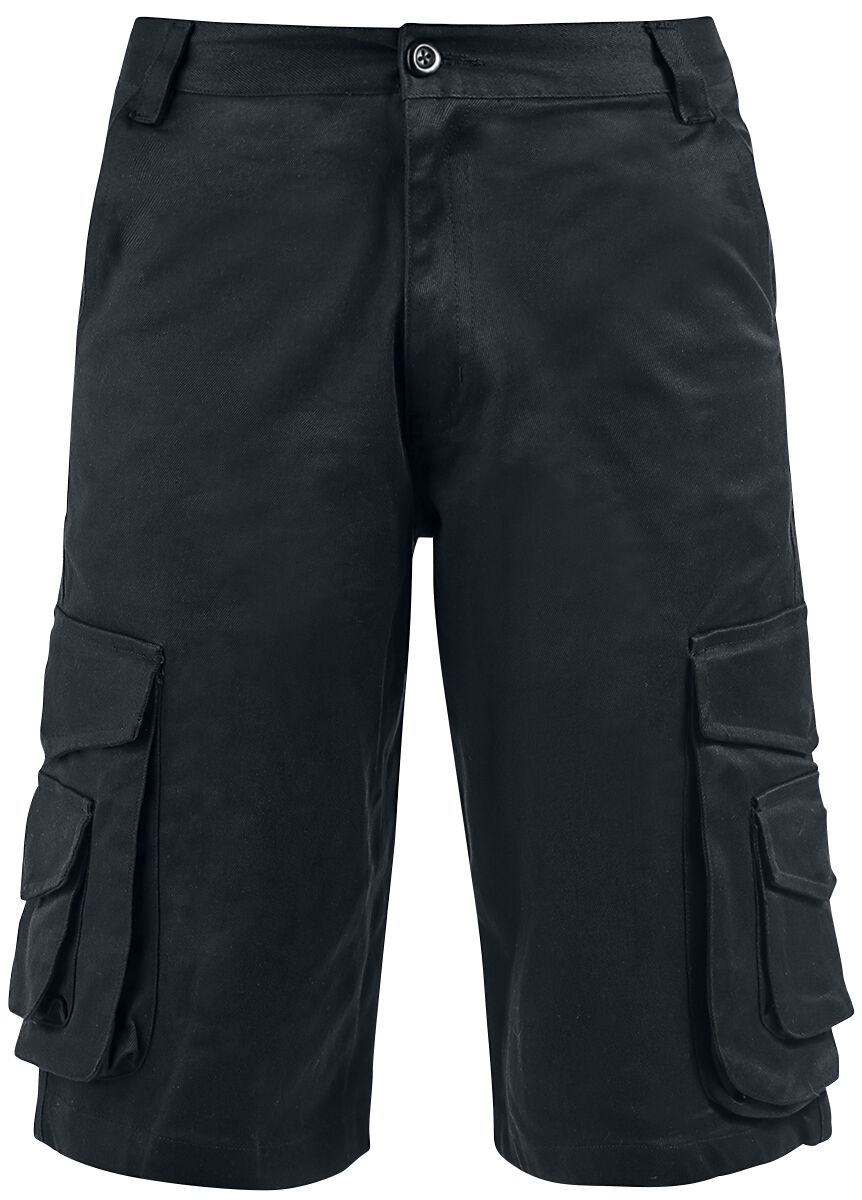 Image of   Gothicana by EMP Decades Shorts sort