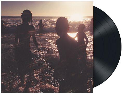 Image of   Linkin Park One more light LP standard