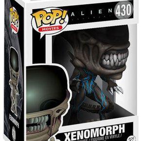 Figurine Funko Pop! Alien Xenomorph