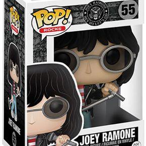 Figurine Joey Ramone Pop! Rocks Funko Pop