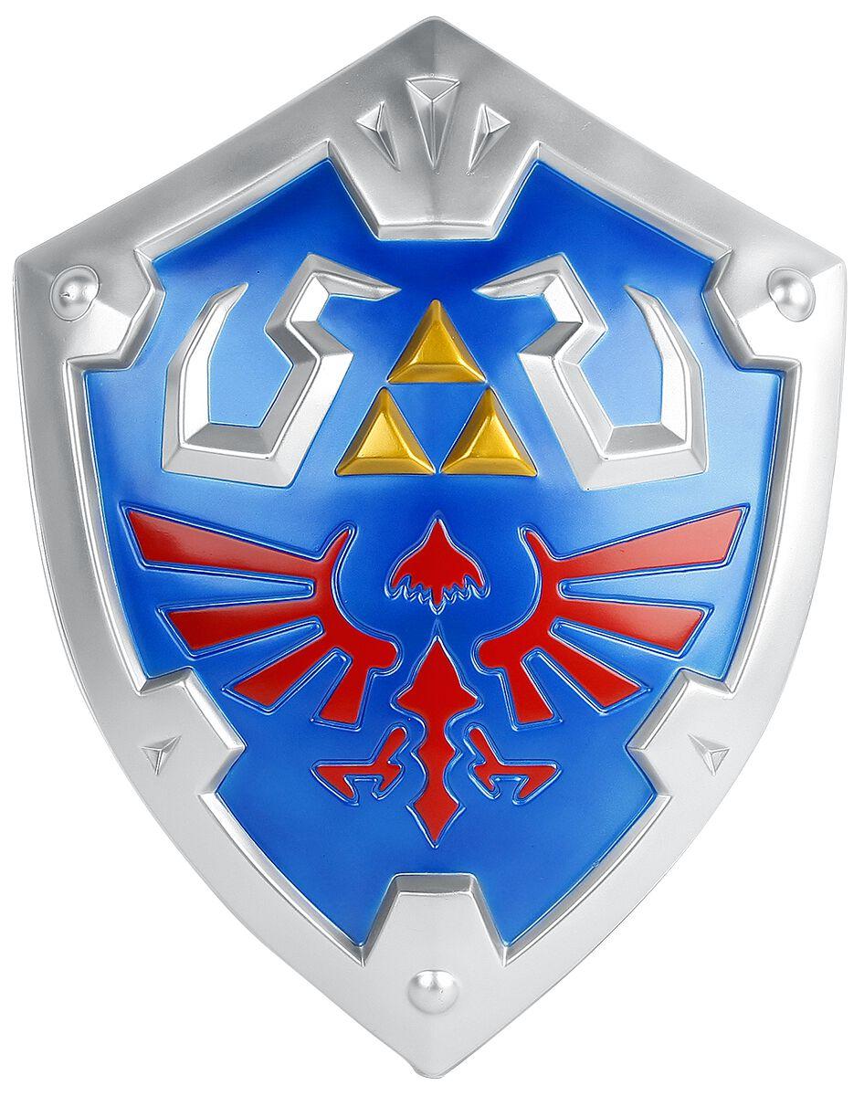 Image of   The Legend Of Zelda Hylia Shield Replika Standard