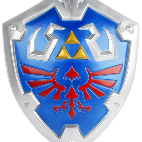 The Legend Of Zelda Hylia Shield Réplique Standard