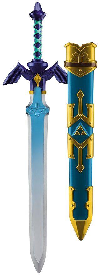 Image of   The Legend Of Zelda Link's Master Sword Replika Standard