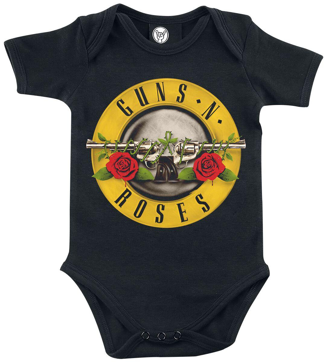 Image of   Guns N' Roses Bullet Body sort