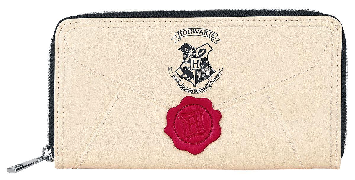 Image of   Harry Potter Brev fra Hogwarts Pung Standard