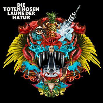 Die Toten Hosen Laune der Natur / Learning Engl...