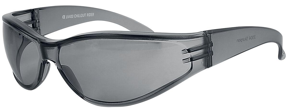 Motyw - Okulary - Okulary przeciwsłoneczne Scorpio Okulary przeciwsłoneczne szary - 354977