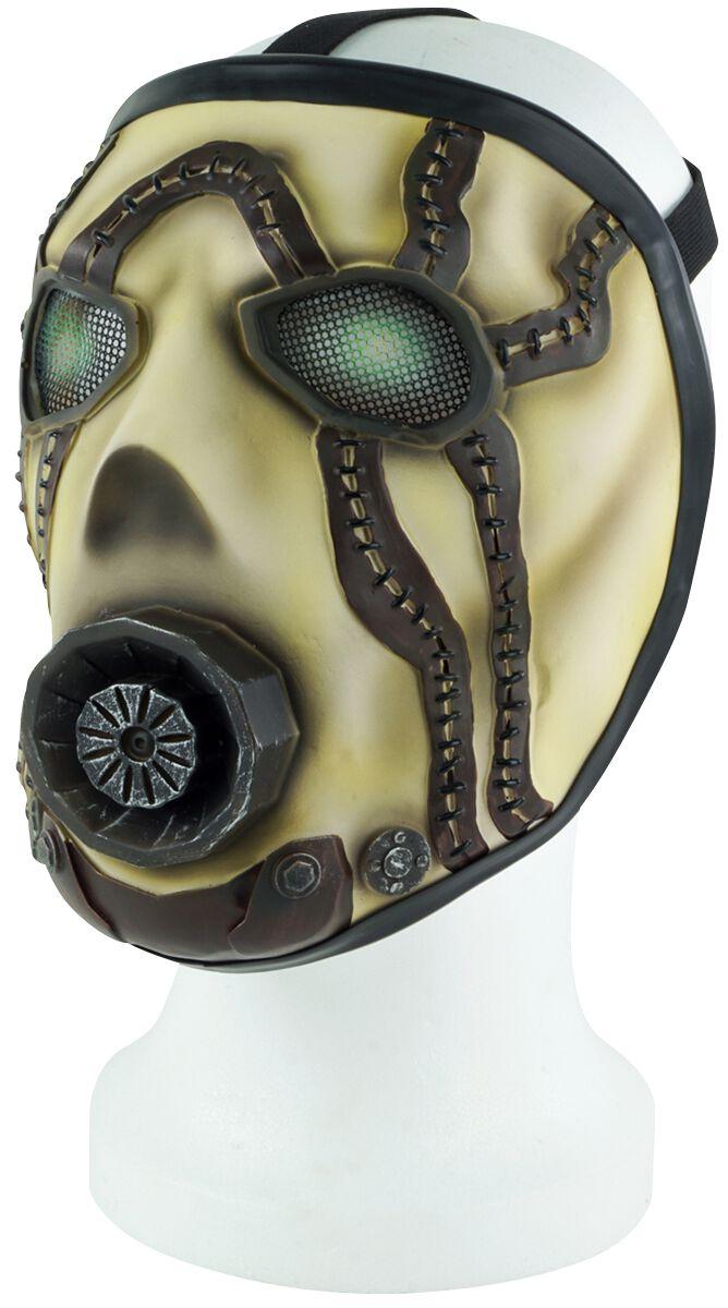 Merch dla Fanów - Maski i Kostiumy - Maska Borderlands Psycho Maska standard - 355337