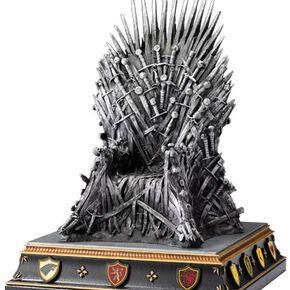 Serre-Livres Trône de Fer - Game of Thrones