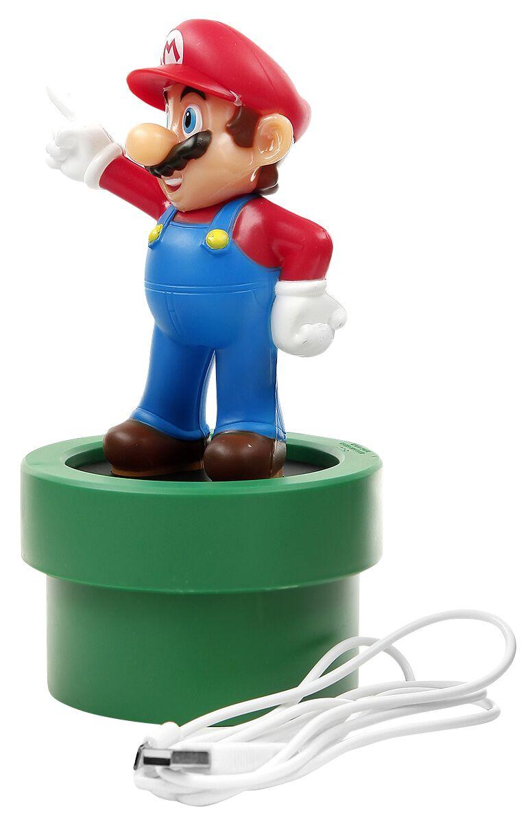 Image of   Super Mario Lampe Lampe Standard