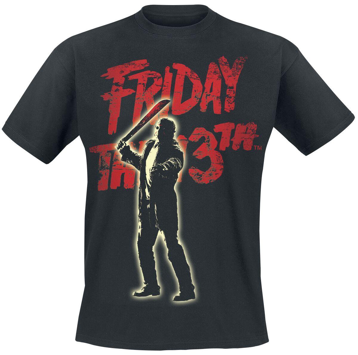 Friday The 13th Parody