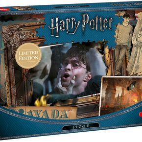 Harry Potter Avada Kedavra (1 000 Pièces) Puzzle standard