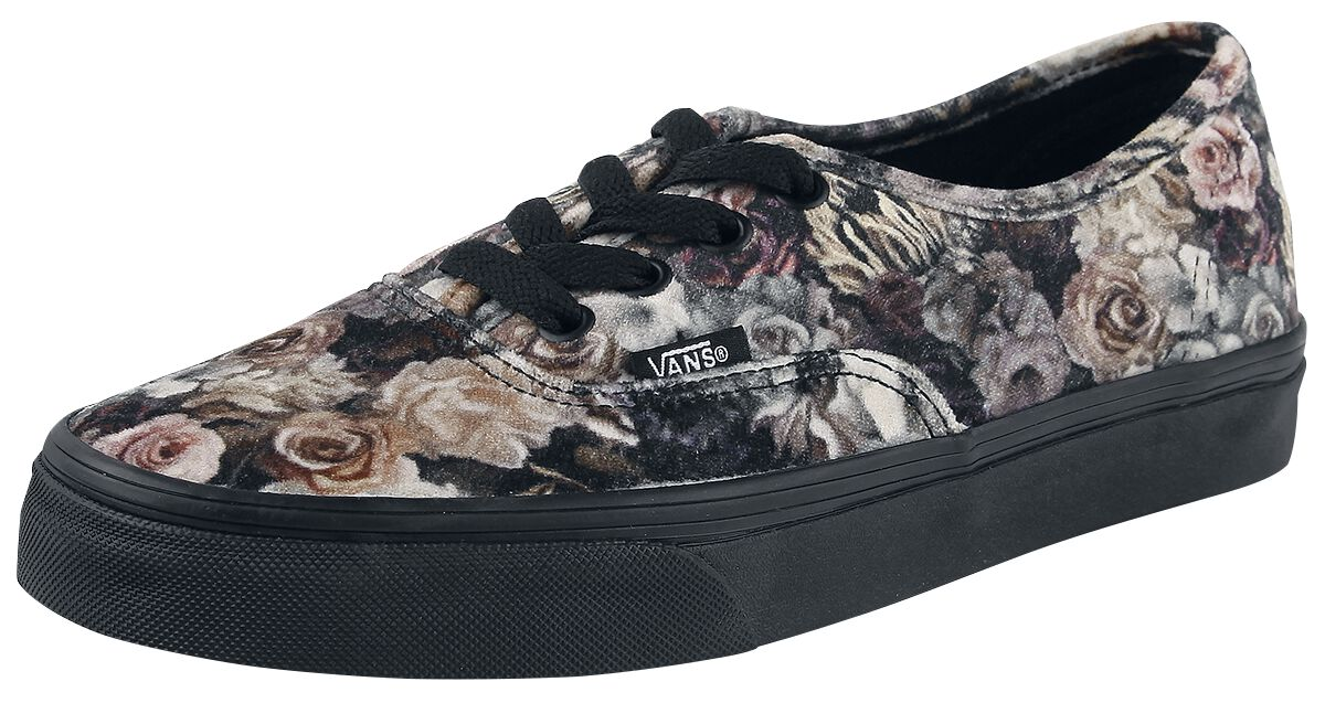 Image of   Vans Authentic Sneakers allover