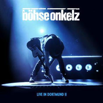 Image of   Böhse Onkelz Live in Dortmund II 2-CD standard