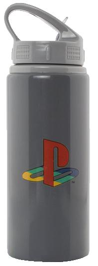 Playstation Buttons Drikkeflaske multifarvet