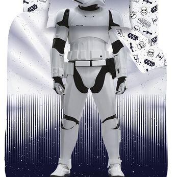 Star Wars Stormtrooper Parure de lit 1 place Standard