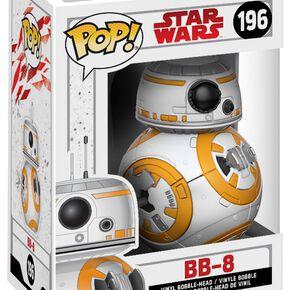 Figurine Pop! BB-8 Star Wars : Les Derniers Jedi