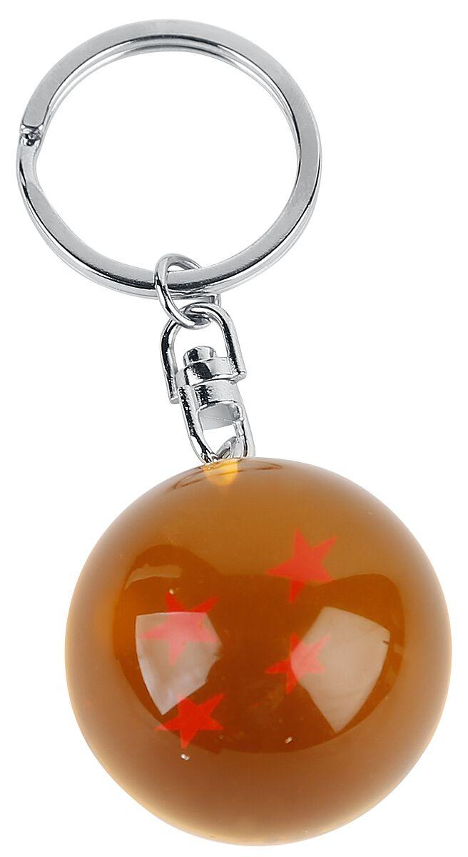 Merch dla Fanów - Breloczki do kluczy - Breloczek do kluczy Dragon Ball Z - Dragon Ball Breloczek do kluczy standard - 357882