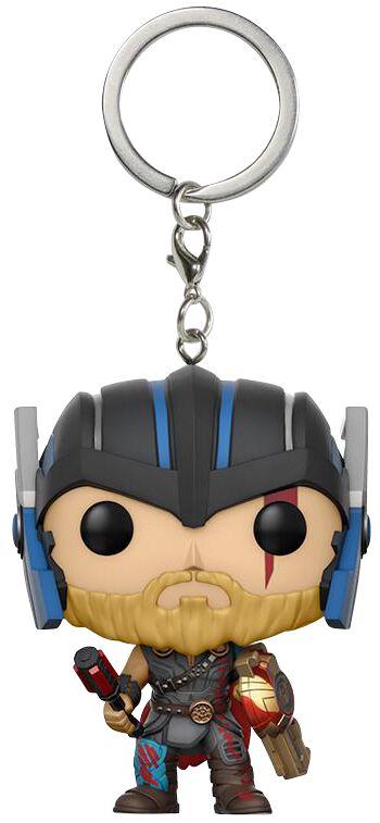 Image of   Thor 3 - Ragnarok - Thor Nøglering Standard