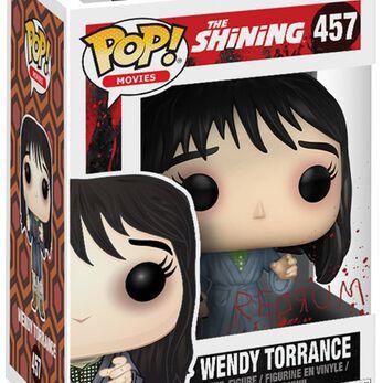 Figurine Pop! Wendy Torrance Shining