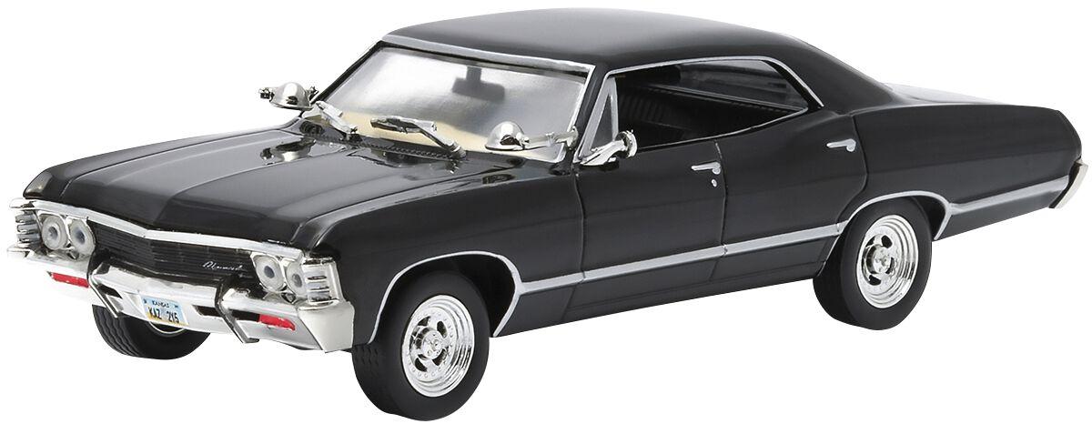 Image of   Supernatural 1967 Chevrolet Impala Sport Sedan Model Standard