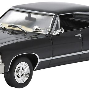 Supernatural Automodell - 1967 Chevrolet Impala Sport Sedan Model Standard