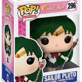 Figurine Pop! Sailor Pluto - Sailor Moon