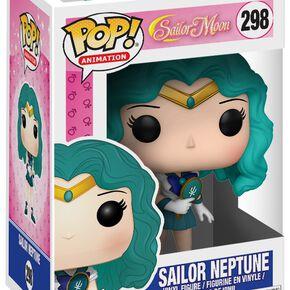 Figurine Pop! Sailor Neptune - Sailor Moon