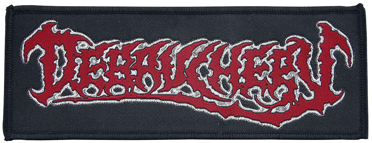 Zespoły - Naszywki - Naszywka Debauchery Logo Naszywka wielokolorowy - 358637