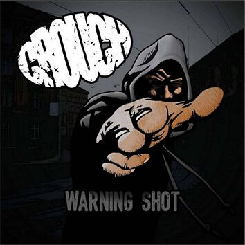 Image of   Crouch Warning shot CD standard