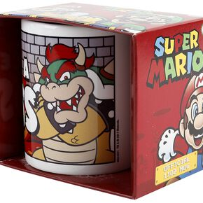 Tasse Super Mario (Like a Boss)
