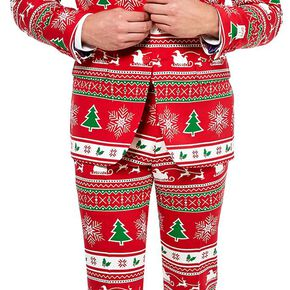 OppoSuits Winter Wonderland Costume Standard