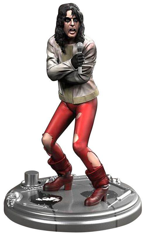 Alice Cooper Statue Standard