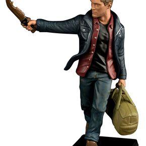 Supernatural Dean Winchester Figurine de collection Standard