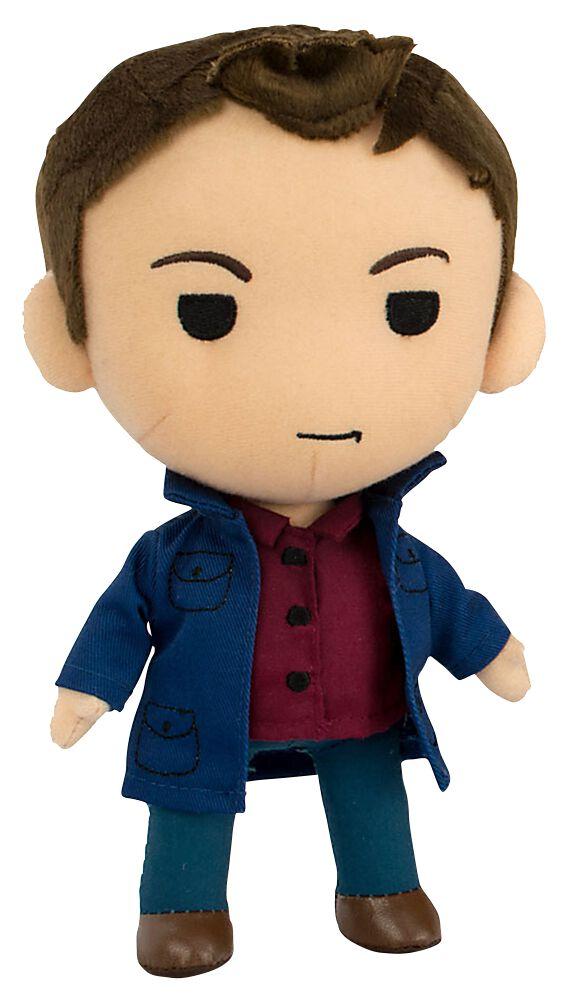 Image of   Supernatural Dean Winchester Plysfigur Standard