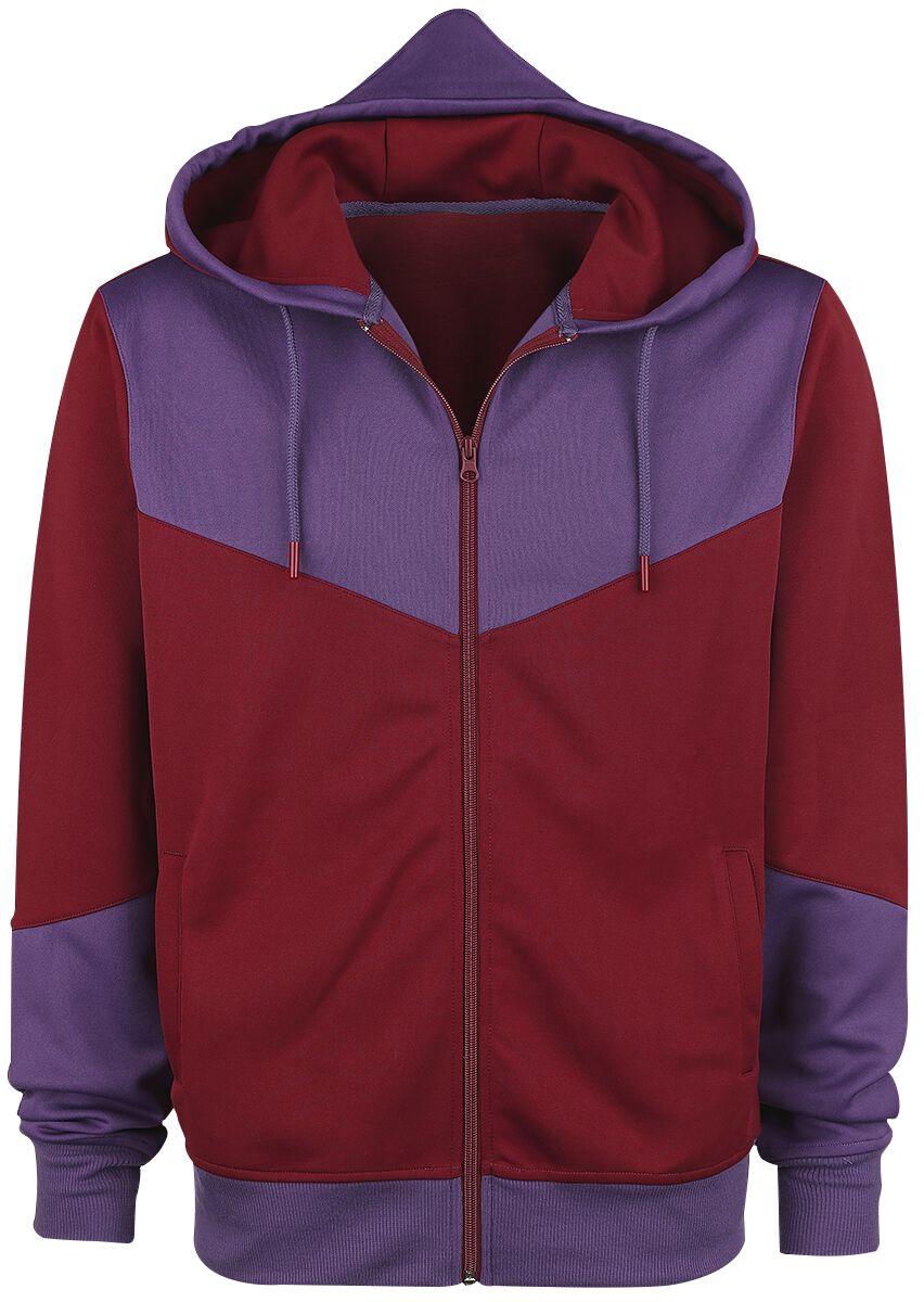 Merch dla Fanów - Kurtki - Bluza dresowa X-Men Magneto Bluza dresowa wielokolorowy - 360088