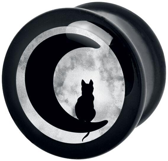 Image of   Wildcat Moonlight Cat Plugs Standard
