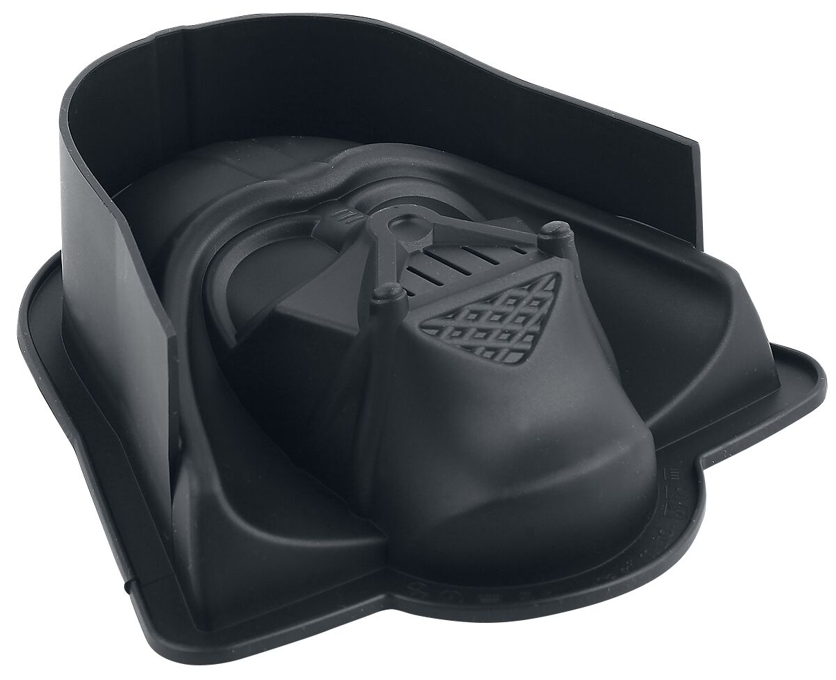 Image of   Star Wars Darth Vader Bageform sort