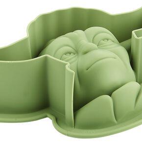 Star Wars Yoda Moule à gateau vert