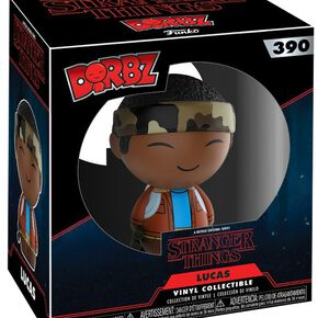 Figurine Dorbz Stranger Things Lucas