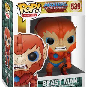 Figurine Pop! Le Monstre - Maîtres de l'Univers