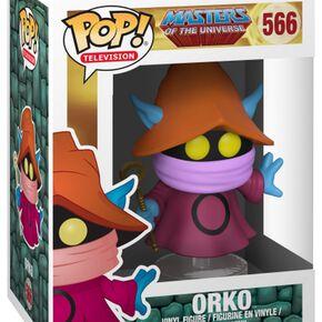 Figurine Pop! Orko - Maîtres de l'Univers