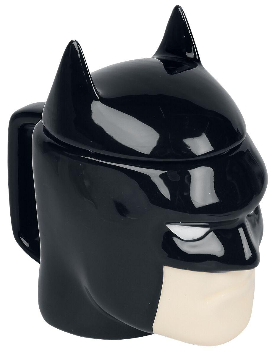 Image of   Batman Batman 3D Keramisk krus multifarvet
